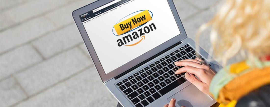 Как выгодно покупать на Amazon
