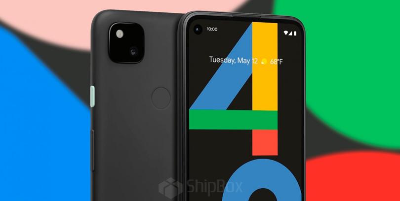 Обзор смартфона Pixel 4a