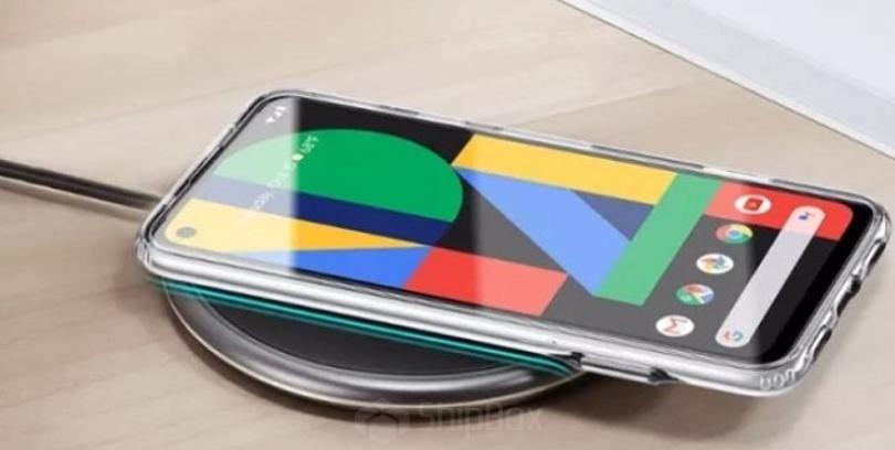 Pixel 4a смартфон средней ценовой категории