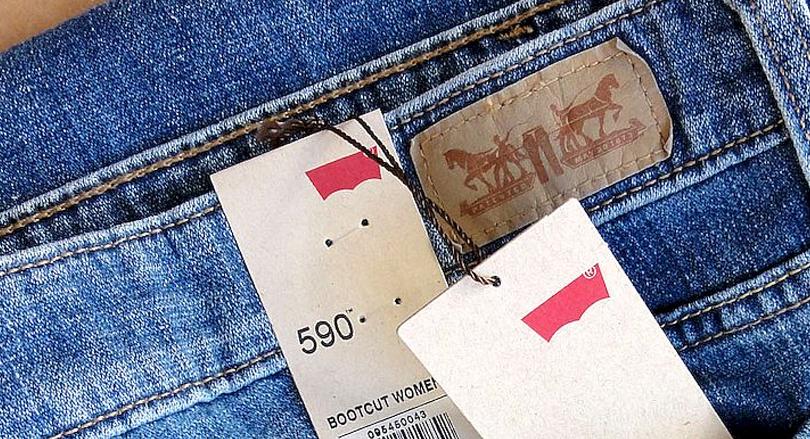Выбираем размер джинсов