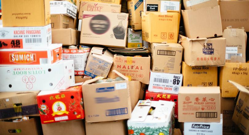 Товары запрещенные к пересылке почтой из США