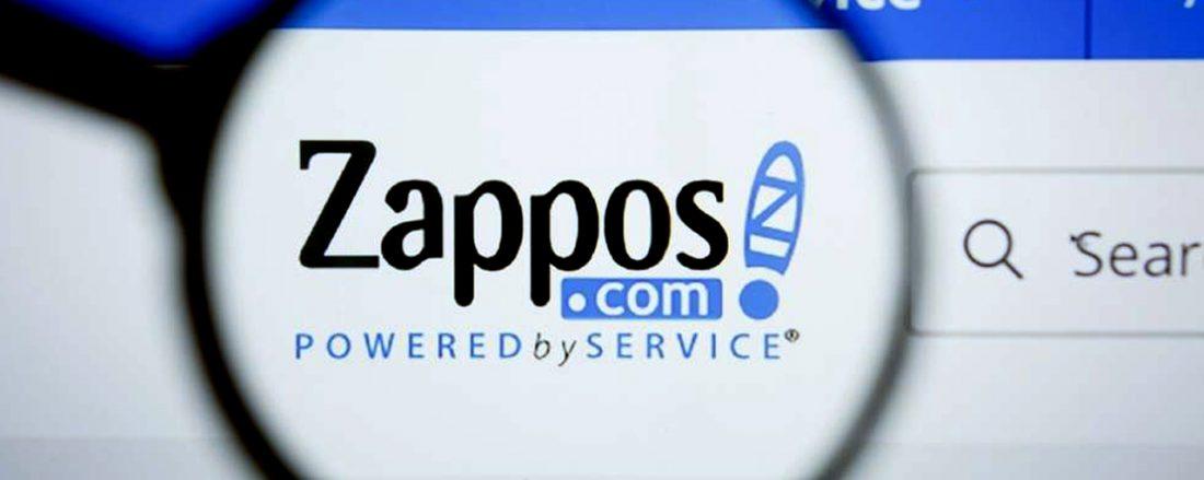 Покупки в американском интернет-магазине Zappos.com
