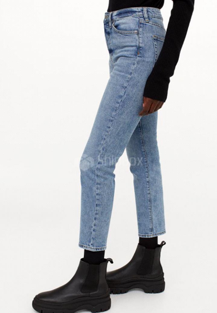 H&M джинсы мом