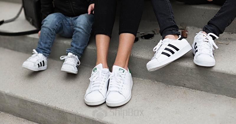 Популярные бренды детской обуви в США