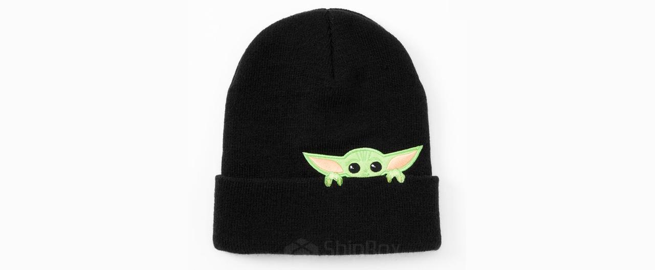 Шапка (Hat)
